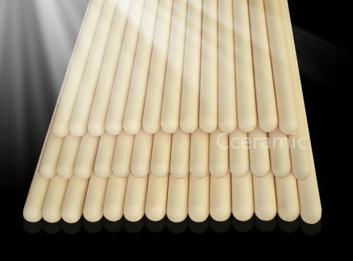 99%alumina ceramic tube 2