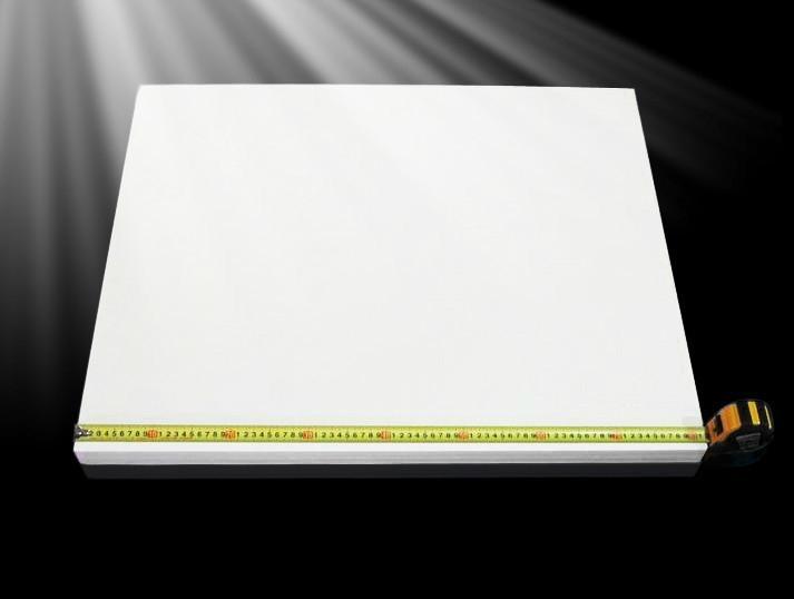 alumina ceramic plate 1