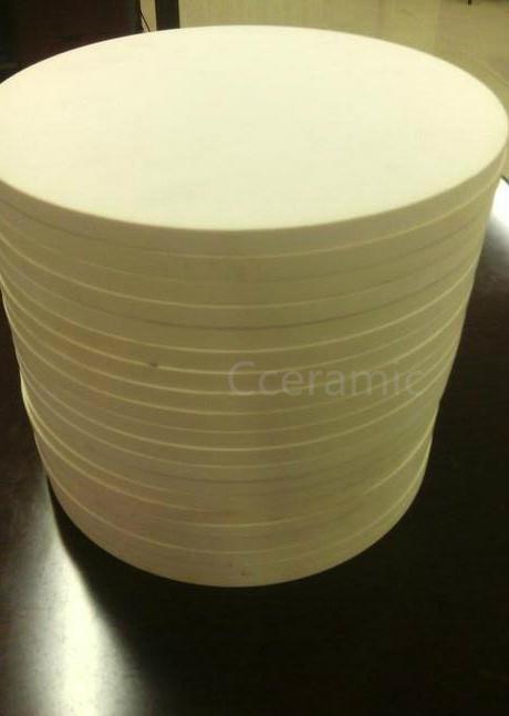alumina ceramic plate 3