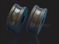 Silicon nitride ceramic roller