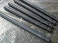 Silicon nitride ceramic pipe