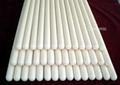 99.5%Alumina Thermocouple tube