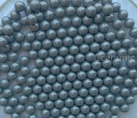 Silicon Nitride Ball,Ceramic Ball,Ceramic Bearing 1