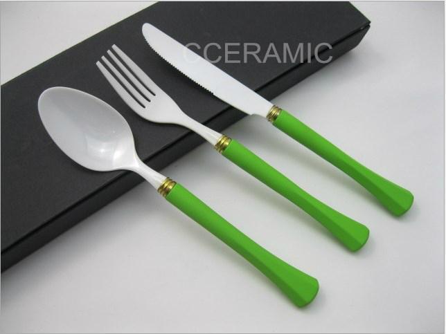 Kitchen ceramic knife,ceramic sharpenning bar 5