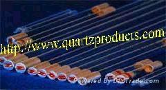 Far infra-red heating tube