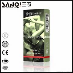 Noble high quality condom brands