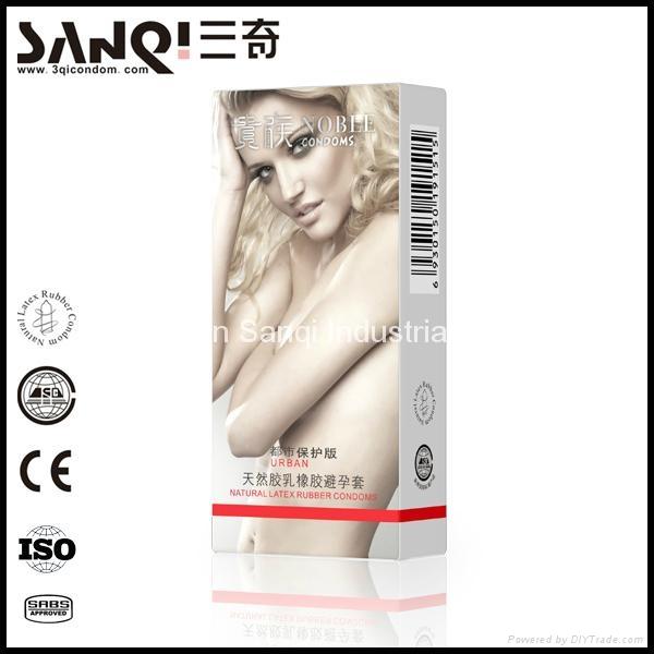 Noble high quality condom brands 5