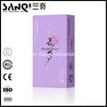 Custom OEM condom manufacturer