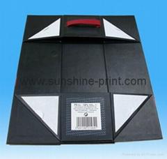 We Produce Foldable Pape