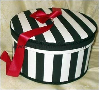 We Produce Round Box, Paper Tin, Gift Box 4