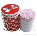 We Produce Round Box, Paper Tin, Gift Box 2