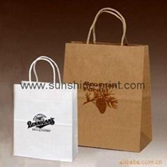 We Produce Kraft Paper Bag, Kraft Bag, Craft Bag