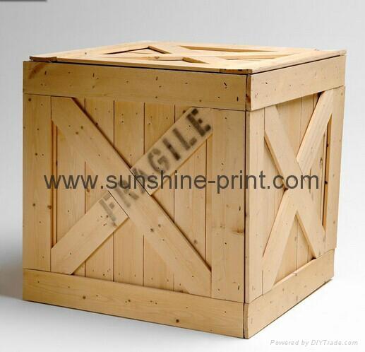 We produce wood box, wooden box, wooden carton 4