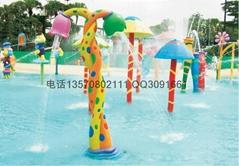 儿童主題樂園製作