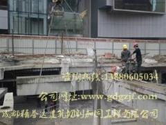 重庆建筑切割拆除工程