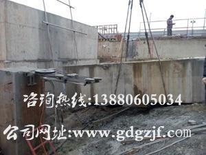 重慶建築切割拆除工程 5