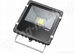 Hot sale 50w led flood light ip65 outdoor waterproof led flood light