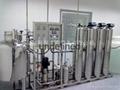 上海品拓环保GMP医疗纯化水设备 1