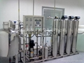 上海品拓環保GMP醫療純化水設