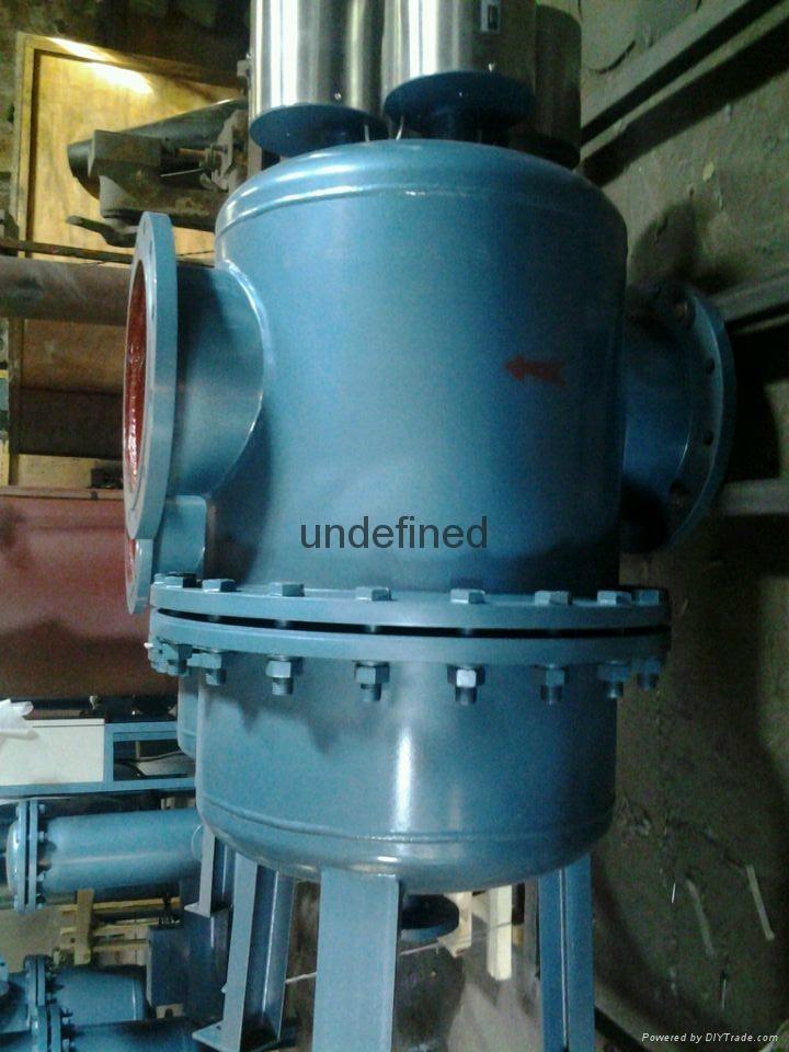 上海品拓環保智能全濾式全程綜合水處理設備 1