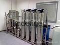 上海品拓环保GMP医疗纯化水设备 2