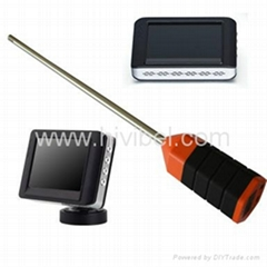 Industrial Rigid Video Endoscope Floor Ceiling Inspection Camera