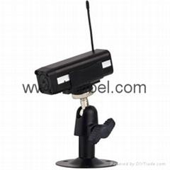 300 Meter 940nm Mini Wireless Baby Monitor IP Camera
