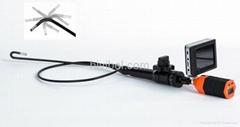 Micro wireless video bor