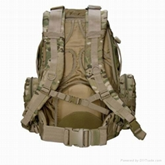MOLLE 3 Day Assault Pack Backpack