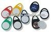 125HZ RFID EM4305 Keyfobs/R/W ABS Keychain/Key Tag