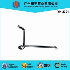 304/316 stainless steel bathroom safety hand rails