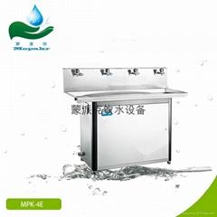 冰热温型节能饮水机