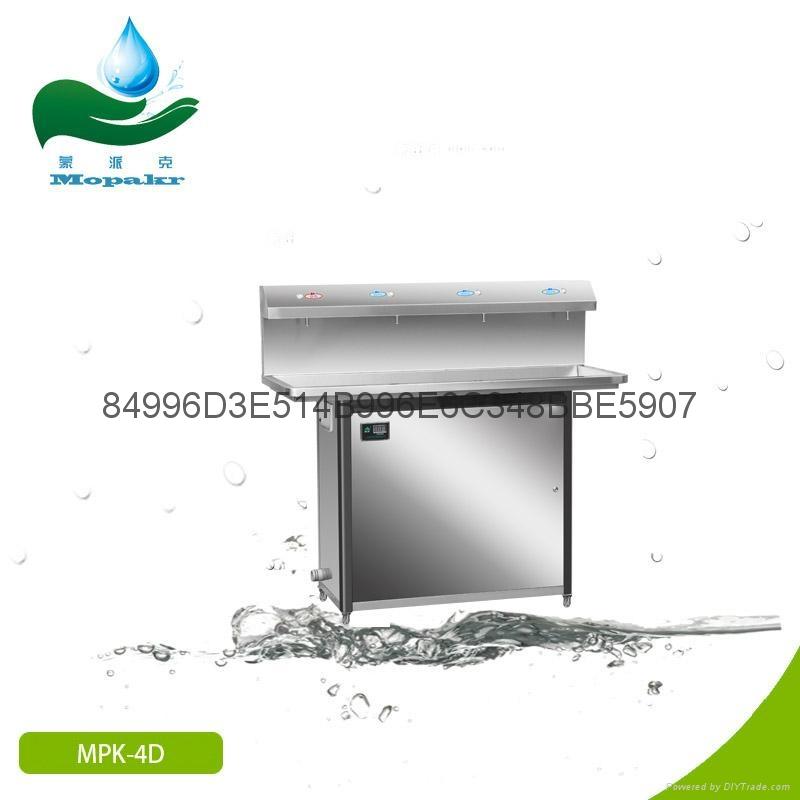 温热型节能饮水机 2