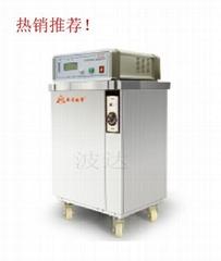 廠家直銷五金行業單槽超聲波清洗機