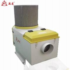 工业油雾收集净化器