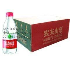 纯净水纸箱包装加工生产 2