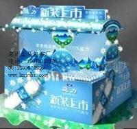 纯净水纸箱包装加工生产 5