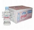 天然水矿泉水纸箱包装加工 2