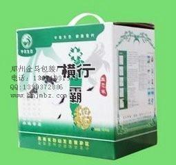 天然水矿泉水纸箱包装加工 3