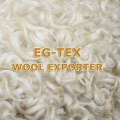 Sell Carpet Grade Wool