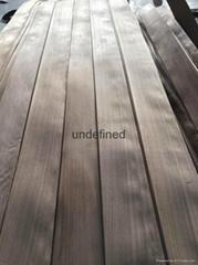 專業生產黑胡桃木皮
