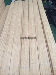 厂家直销天然木皮有影尤加利