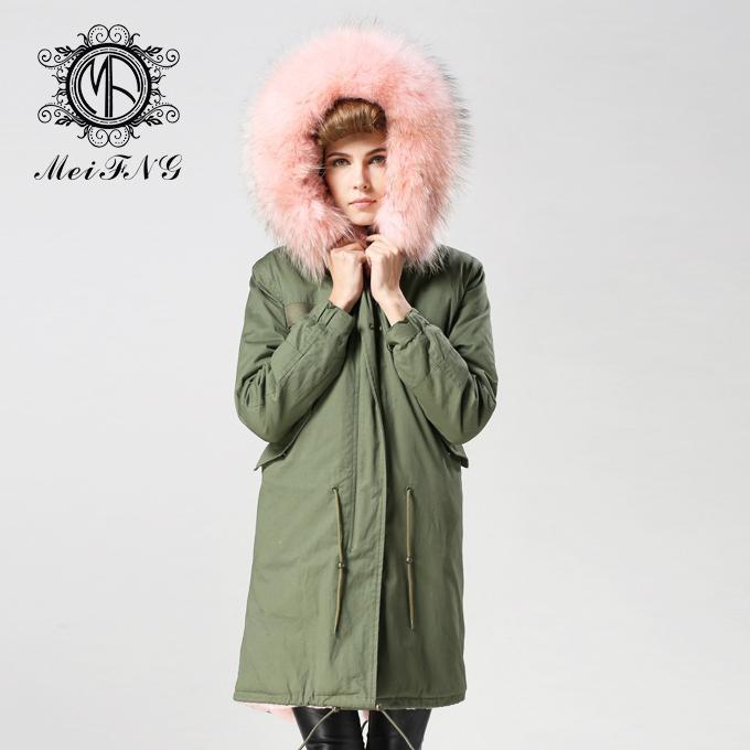 real fox fur women coat,popular style in 2015 winter 2