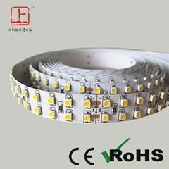 上溯 3528一米240灯双排不防水LED灯条
