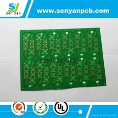 printed circuit board pcb manufacturer in china with high quality