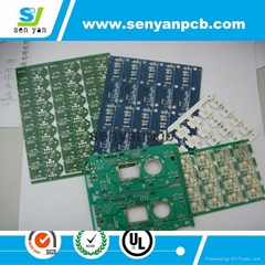 electronic circuit board pcb manufacturer in China