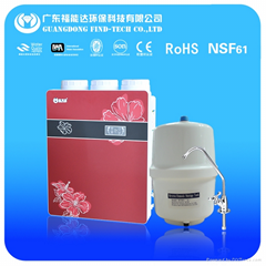 five stage good quality water softener