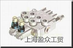 Hydro control 液壓氣動元件