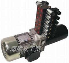 Hydronit  液壓動力元件