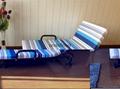 廠家直銷 變形元素多彩室內戶外多功能折疊床BXYS-T1 批發 2